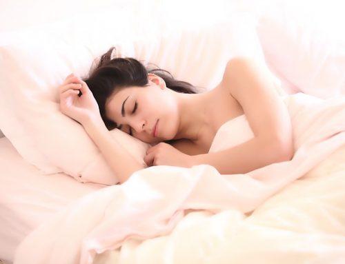 Jak szybko zasnąć?