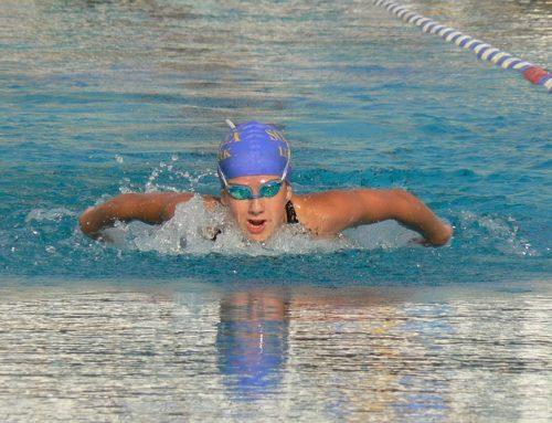 Pływanie – dlaczego warto uprawiać ten sport?