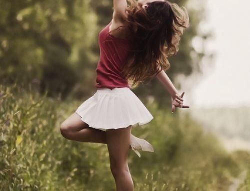 Pozytywny wpływ tańca na zdrowie człowieka