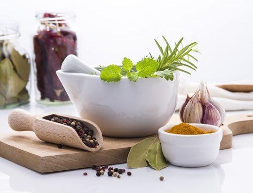Dlaczego zioła powinny zagościć na stałe w Twojej kuchni?