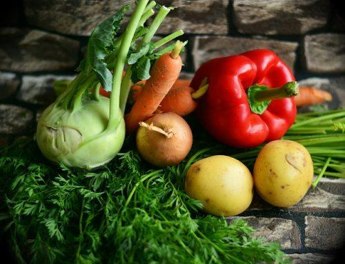 Bez jakich warzyw nie można się obyć?