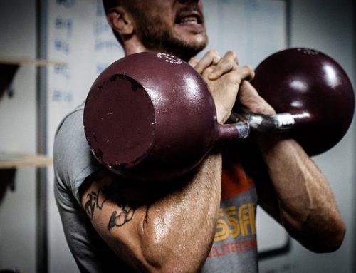 Jak zwiększyć rezultaty treningów na siłowni?