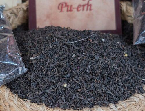 Herbaty i zioła do zadań specjalnych