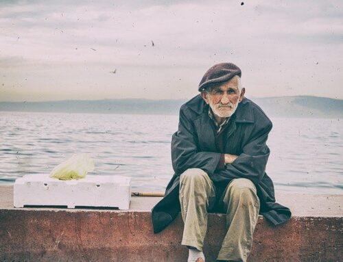 Czy demencja dotknie nasz wszystkich?